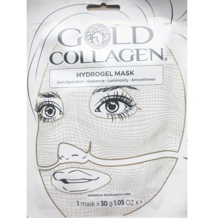 Hüdrogeel Mask Gold Collagen® 1 tk