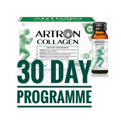 ARTRON COLLAGEN™ for joints, cartilage and bones 30x30ml