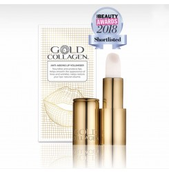 Gold Collagen Anti-Ageing LIP Volumiser