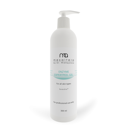 ENZYME EXPERTPEEL GEL 300 ml