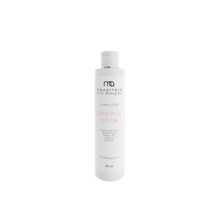 SENSI PLUS Lotion 200 ml