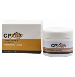 CPX Care cream normal skin 50ml