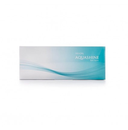 AQUASHINE SOFT FILLER 2ML